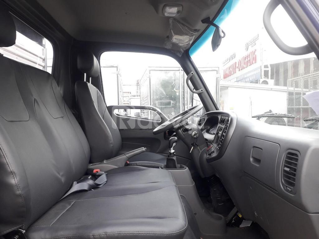 Xe tải chiến thắng 7t2 - giá rẻ tại Bình Dương