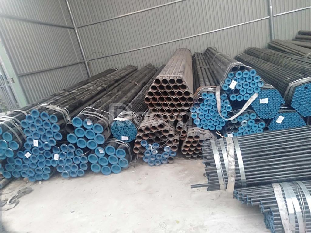 Thép ống đúc od21,0dd27,od90,od114,od140,od168 dày sch40,sch80,sch160