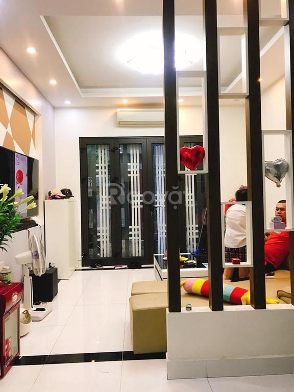 Bán nhà gần Lê Thanh Nghị ôtô 15m ở ngay 3.35 tỷ