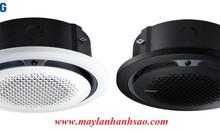 Máy lạnh âm trần tròn Samsung AC140KN4DKH/EU 5.0hp(Ngựa) Inverter
