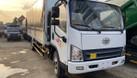 Xe tải faw thùng ngắn 7t3 chở hàng tết  (ảnh 1)
