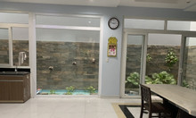 Bán biệt thự HXT đường Lê Văn Sỹ, P. 14, Q. 3, 9 x 20 m, hầm, trệt