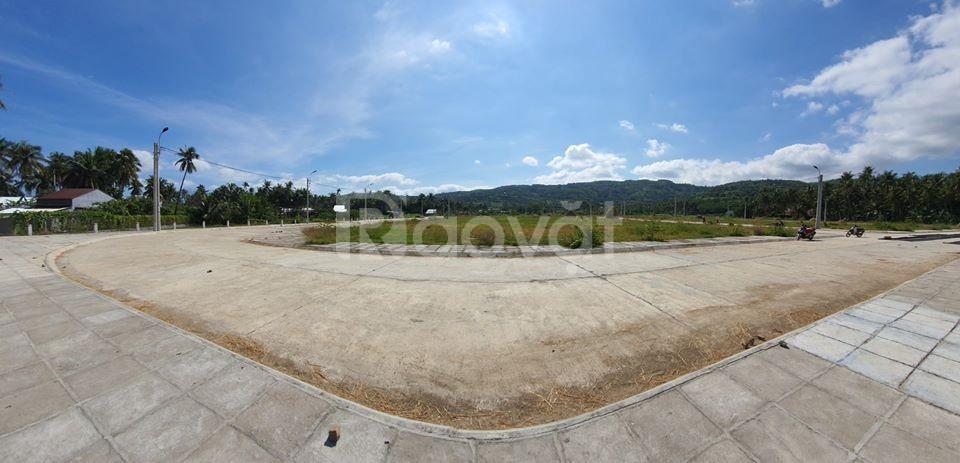 Đất nền biển sổ đỏ chỉ 568tr đầu tư tại biển Phú Yên