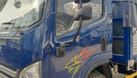 Xe tải faw thùng ngắn 7t3 chở hàng tết  (ảnh 6)