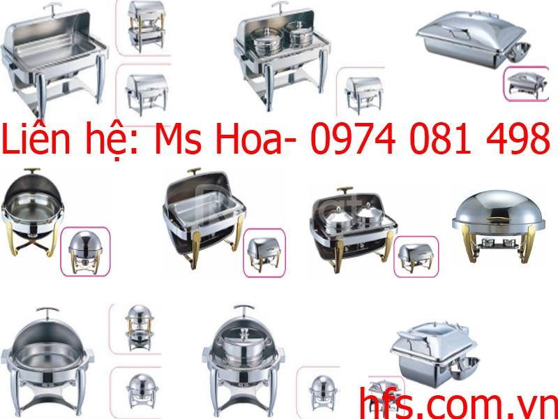 Cung cấp dụng cụ hâm nóng buffet, thiết bị buffet (ảnh 7)