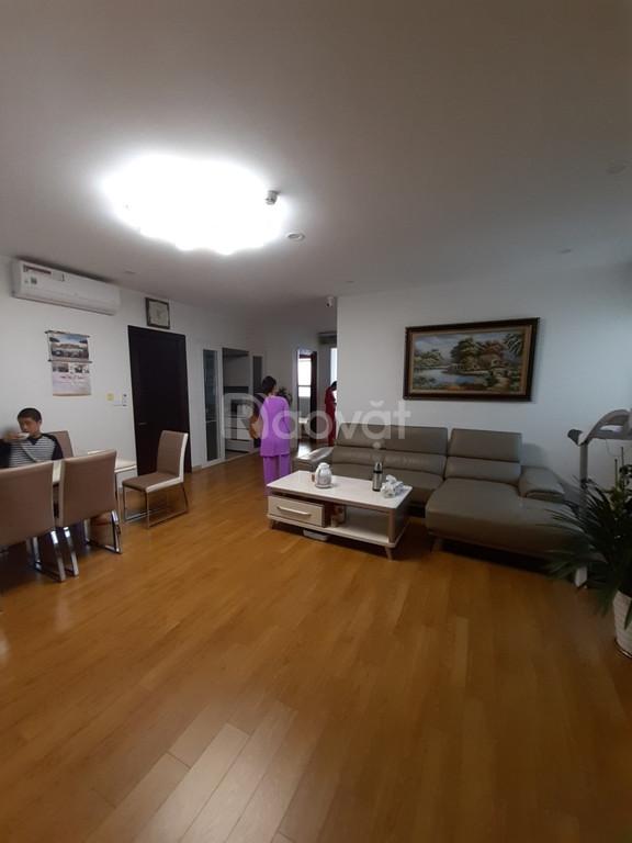 Bán căn 3 phòng ngủ dự án HH Thái Hà