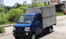 Bán xe Dongben 770kg chở hàng tết thiết bị âm thanh