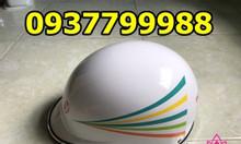 Xưởng sản xuất nón bảo hiểm, mũ bảo hiểm giá rẻ hp16