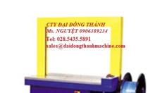 Máy đai niềng thùng tự động DBA-200 Taiwan