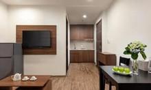 Bán khách sạn chuẩn 3 sao Kim Mã 204m2