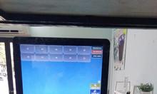 Máy tính tiền cho quán ăn nhà hàng tại Phú Yên