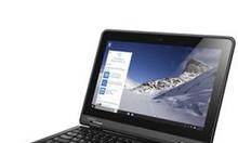Laptop Lenovo Thinkpad Yoga 11e 4G SSD màn hình gập cảm ứng