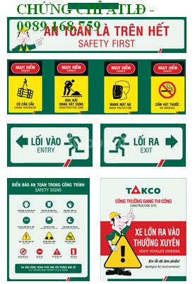 Khóa huấn luyện an toàn lao động/ an toàn hóa chất/ an toàn điện (ảnh 1)