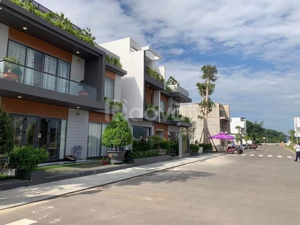 KVG The Capella - KĐT kiểu mẫu đầu tiên ở thành phố biển Nha Trang
