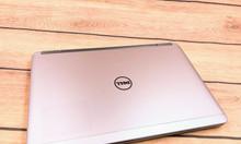 Laptop DELL Latitude E7240 12.5 mỏng nhẹ - i5 4300-4G-SSD 128G