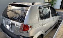 Bán xe Hyunhdai Getz 2009, giá 199tr, xe gia đình