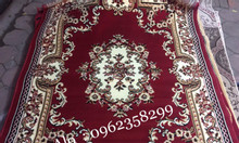 Thảm indo trải sàn