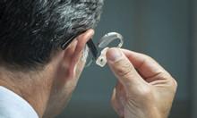 Máy trợ thính - món quà tết tặng người nghe kém