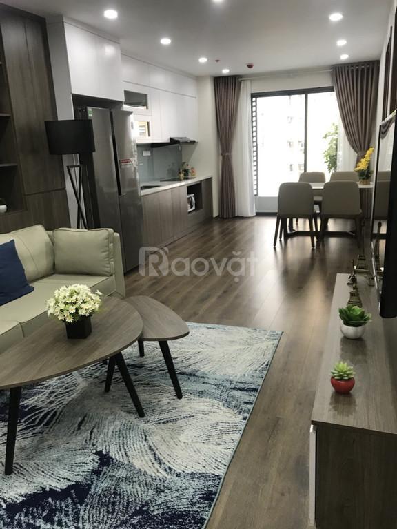 Bán căn hộ 69m2 giá chỉ từ 1,3 tỷ khu vực Bắc Từ Liêm