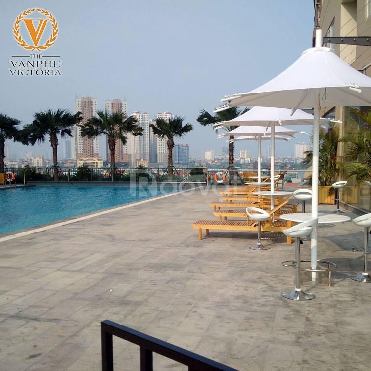 Bán chung cư cao cấp Văn Phú Victoria 116m2