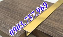 Nẹp t10 vàng đồng, nẹp t10 inox, nẹp t10 giá rẻ