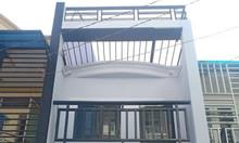 Bán nhà cạnh chợ Phạm Văn Hai, Tân Bình, 2 tầng