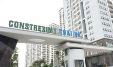 Mở bán 400 căn hộ tại chung cư HH Thái Hà-43 Phạm Văn Đồng