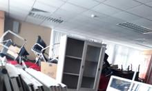 Thợ tháo dỡ hoàn trả mặt bằng văn phòng tại Hà Nội