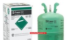 Phân phối gas Lạnh R22 Chemours Freon