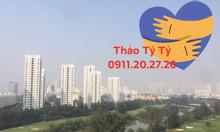 Bán nhà hẻm 5m Bùi Thị Xuân,Phường 1, Quận Tân Bình