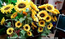 Cây hoa hướng dương giả