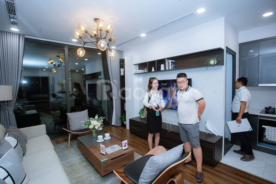 Bán căn hộ Duplex – Chung cư cao cấp The ZEi giá 9.37 tỷ