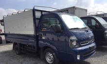 Xe tải KIA K200 đa dạng loại thùng và tải trọng