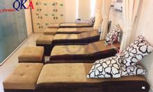 Cung cấp ghế mat - xa chân đẹp uy tín chất lượng