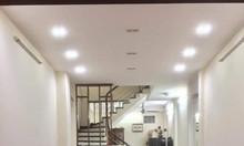 Bán nhà Tam Trinh, 50m x 4T, MT4m