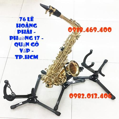 Địa chỉ bán chân kèn saxophone alto và tenor siêu chắc bền giá hợp lý