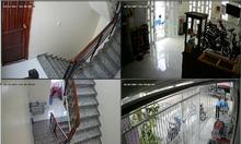 Lắp đặt camera tại Thái Hà, Đống Đa, Hà Nội