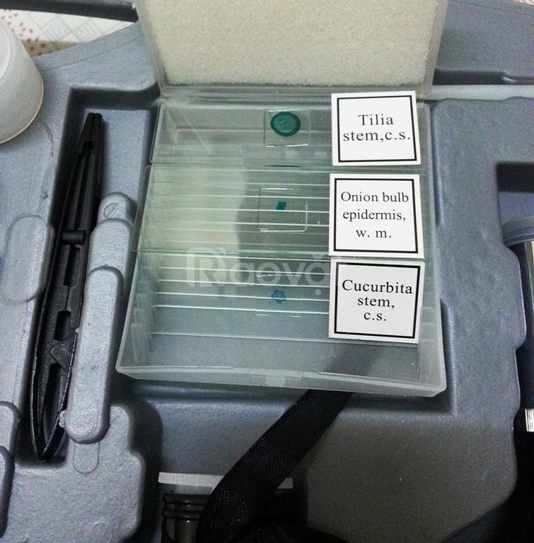 Bộ kit Kính thiên văn D50f360mm và kính hiển vi học sinh
