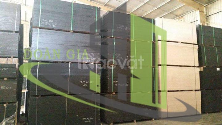 Cốp pha phủ phim giá rẻ tại Ninh Bình