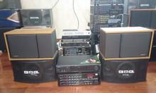 Loa karaoke Sub Bass BW 604i, BMB cs 450, JBL rm 10II