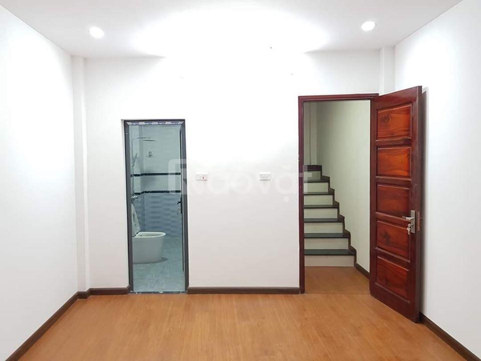 Bán nhà quận Thanh Xuân 4 tầng