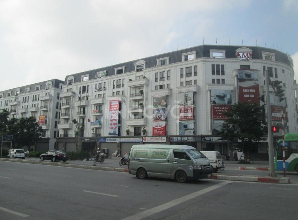 Liền kề V5, V6 Văn Phú Victoria ngay cạnh khu La Casta 79m2x5T