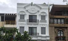 Cho thuê nhà phố 5 lầu khu Nam Thiên, Phú Mỹ Hưng