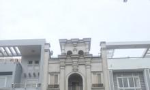 Cho thuê nhà mặt tiền Hà Huy Tập, Phú Mỹ Hưng, quận 7