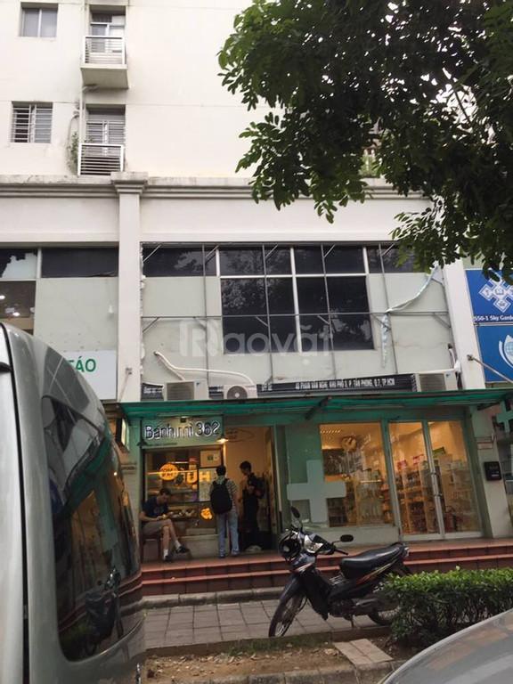 Shop Happy Valley mặt tiền Nguyễn Văn Linh, Phú Mỹ Hưng