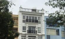 Nhà có thang máy đường Phạm Thái Bường, Phú Mỹ Hưng cần cho thuê