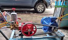 Những loại máy rửa xe dây đai (dây curoa) 1hp, 2hp, 3hp tốt