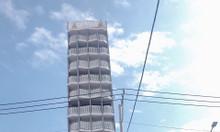 Bán toà nhà mặt tiền Quận 7, hợp đồng thuê 180 triệu/tháng, giá 31 tỷ