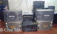 Âm ly PA 203N, Đôi loa Bose 301 sr3, loa AR 308 dòng digital sound
