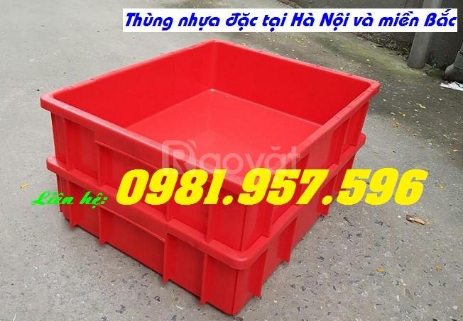Hộp dụng cụ, hộp nhựa B9, khay linh kiện 1T1